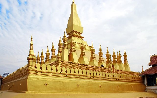 Economy Travel Destinations In Laos