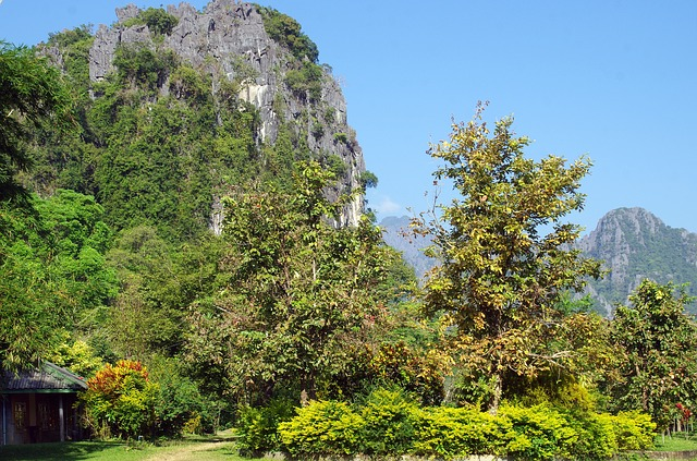 Luxury Travel Destinations In Laos