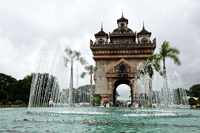 Fun Travel Destinations In Laos