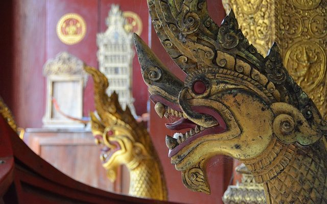 The Top 10 Things to Do in Laos