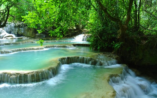 7 Great Family Activities in Laos