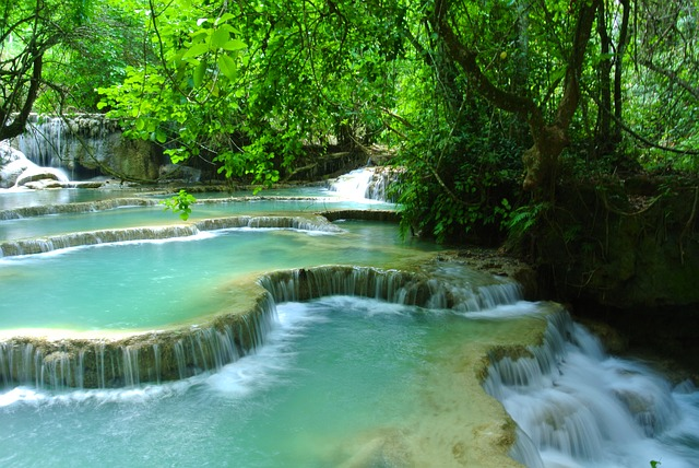 7 Great Family Activities in Laos